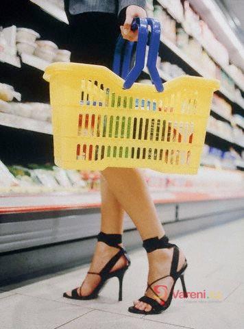 Psychologická hra supermarketů 1.díl