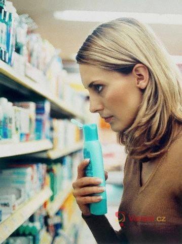 Psychologická hra supermarketů 2.díl