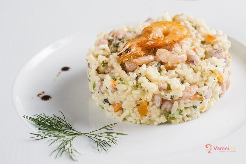 Jak na správné a chuťově dokonalé rizoto?
