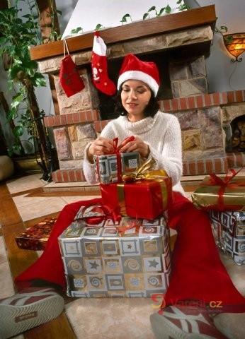 Vánoční vyprávění 2.díl