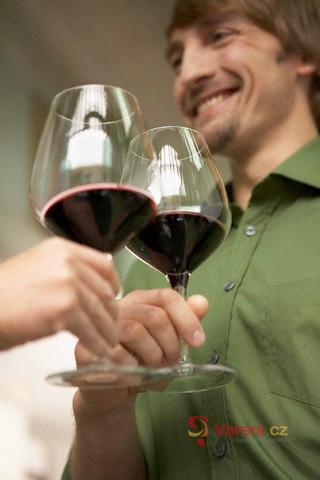 Rituály kolem vína