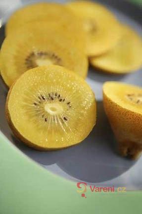 Kiwi - vitamínová bomba 2.díl