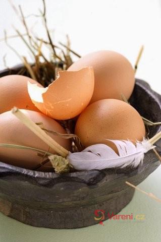 Šlechtěná vejce proti rakovině