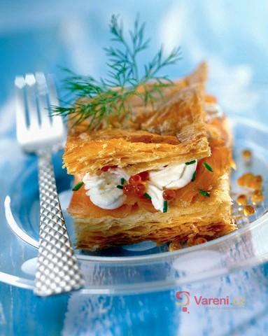 Finská kuchyně
