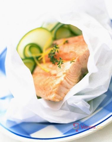Češi jedí málo ryb