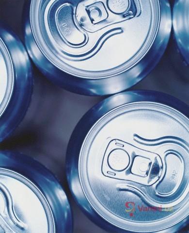 Energetické nápoje od A po Z 1.díl