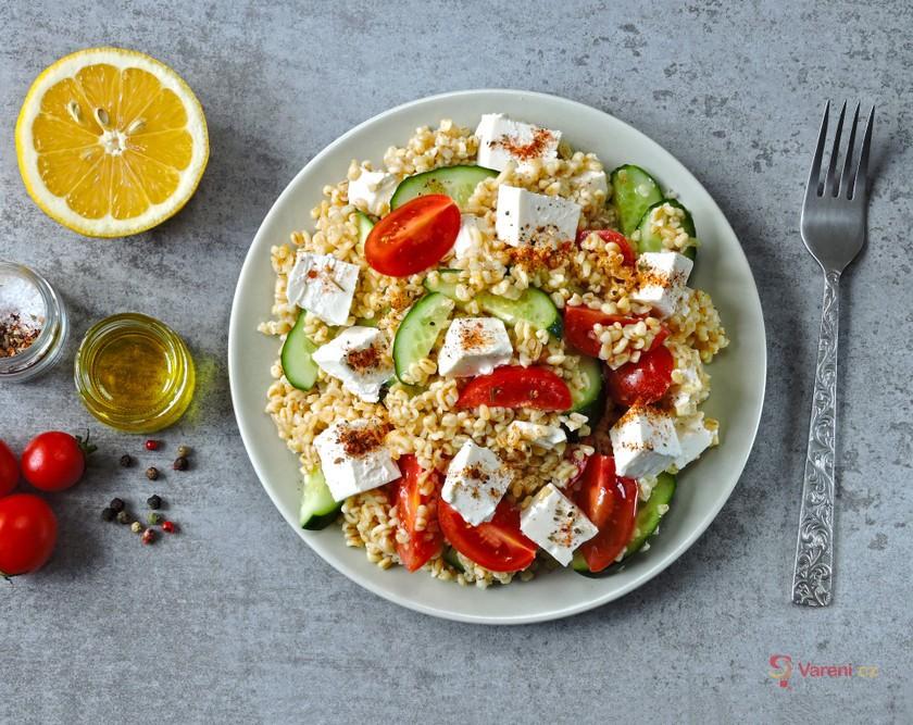 Vaříme s kuskusem: Nejlepší recepty s ultra rychlou přípravou!