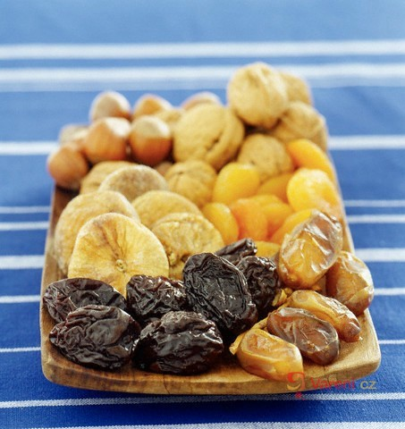 Sušička ovoce
