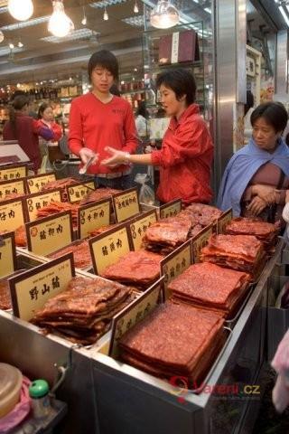 Sušené maso aneb Co bychom měli vědět?