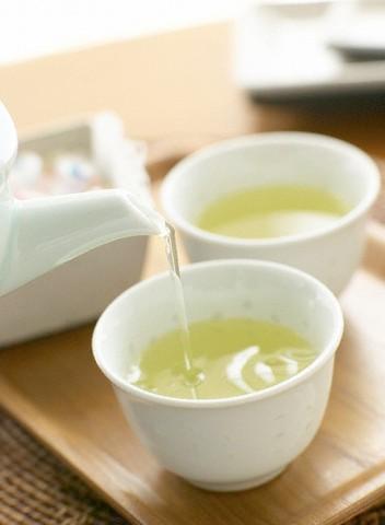 Zdravý a oblíbený čaj