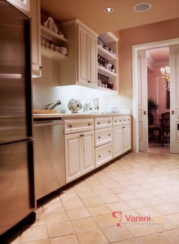 Vyměňme starou kuchyň za novou