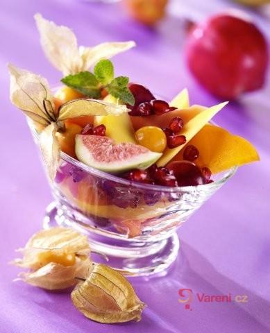 Ovoce a zeleninu doplňky nenahradí