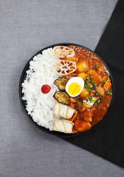 Recept na originální kuřecí kari podle šéfkuchaře
