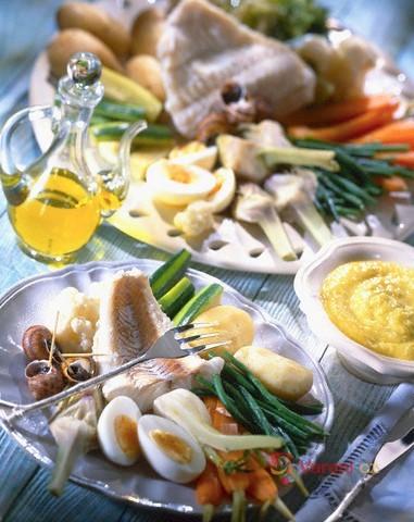 Lotyšská kuchyně