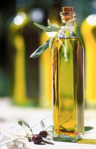 Olivový olej - elixír ze Středomoří 1.díl