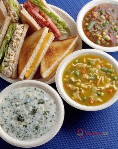 Dietní režim v nemocnici
