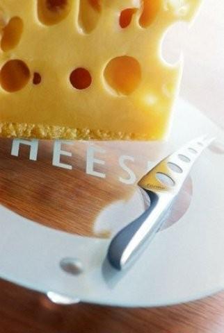 Rozdělení sýrů