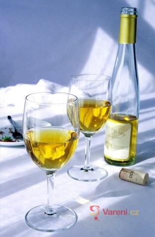 Skladování a archivace vína