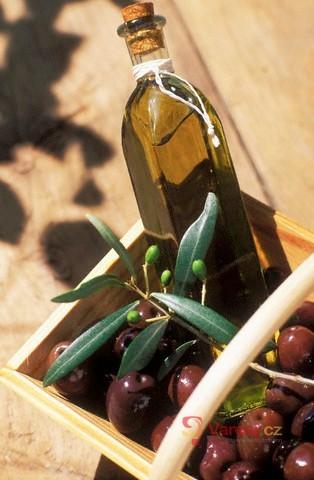 Olivový olej nakupujeme s rozmyslem
