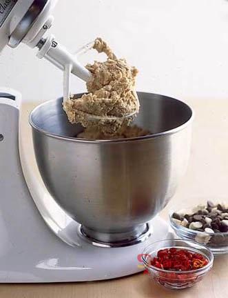 Moderní pomocníci v kuchyni