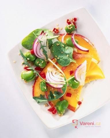 Saláty - zpestření jídelníčku