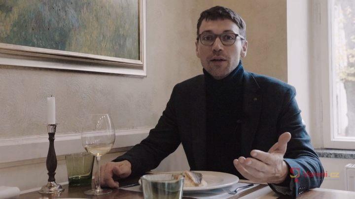 Gastromapa Lukáše Hejlíka: Le Marché