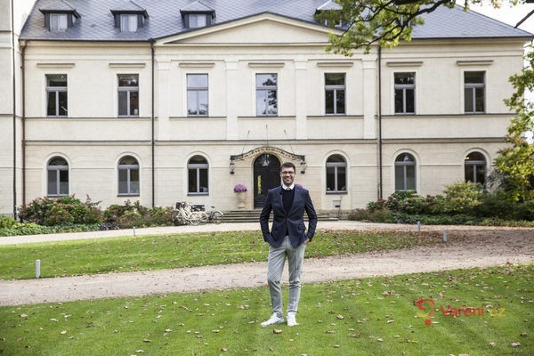 Gastromapa Lukáše Hejlíka: Restaurace v Chateau Mcely