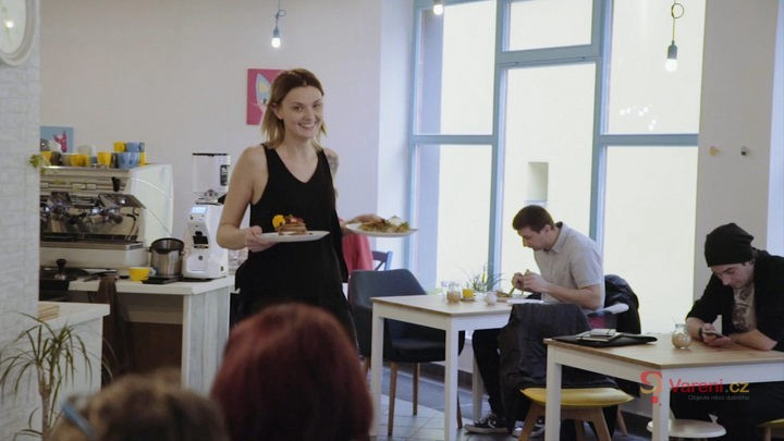 Gastromapa Lukáše Hejlíka: Úspěšnou kavárnu můžete mít i na sídlišti