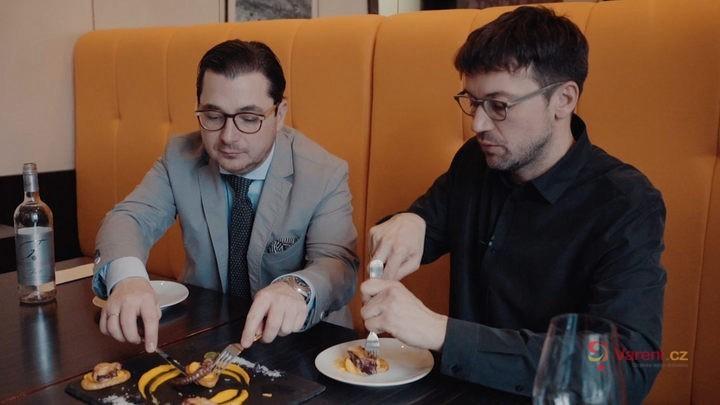 Gastromapa Lukáše Hejlíka: Sdílejte jídlo jako Španělé!