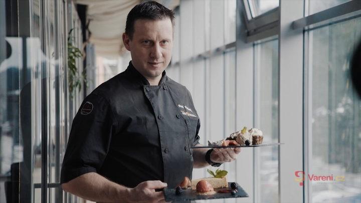 Valašská Gastromapa Lukáše Hejlíka se sexy gastronomií!