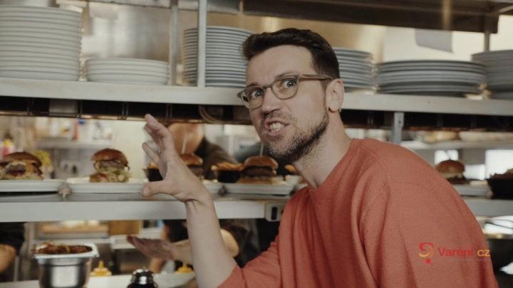Příběh berounské burgrárny v Gastromapě s Lukášem Hejlíkem