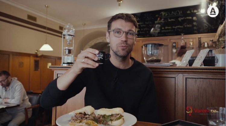 Gastromapa Lukáše Hejlíka: Poznejte špičkovou kavárnu na konci světa