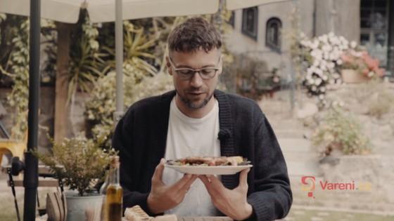 Gastromapa Lukáše Hejlíka: Poznejte zahradní restauraci Villu Vojkov