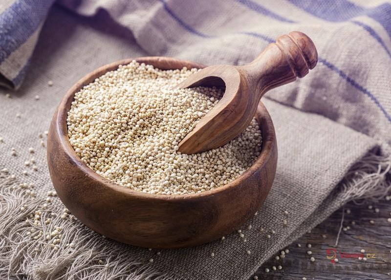 Quinoa: Jak si na ní pochutnat?