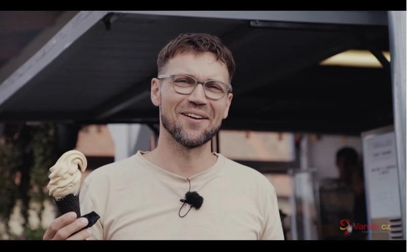 Gastromapa Lukáše Hejlíka: Kde si pochutnáte na nejlepší zmrzlině?