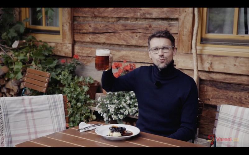 Gastromapa Lukáše Hejlíka: Na Stodolci v Českém Švýcarsku si pochutnáte na perfektním jídle