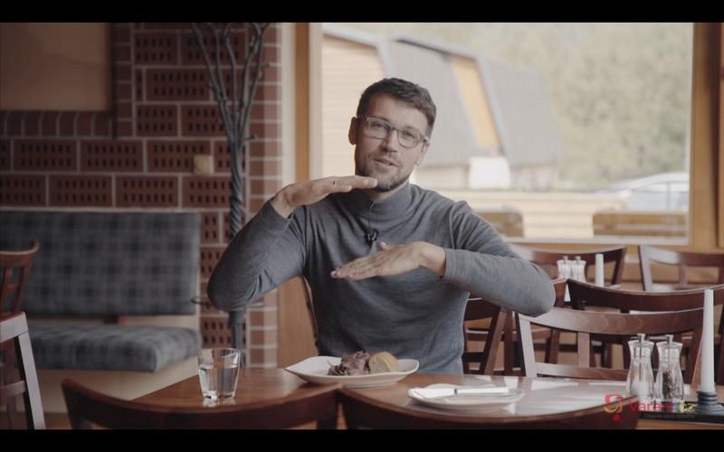 Gastromapa Lukáše Hejlíka: Na sever Čech do hotelu Ostrov, kde zažijete svatý klid