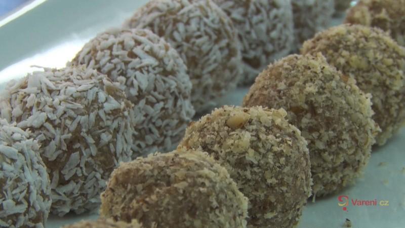 Videorecept: Připravte si výborné tatrankové cukroví podle vítězky soutěže Cukrář roku!