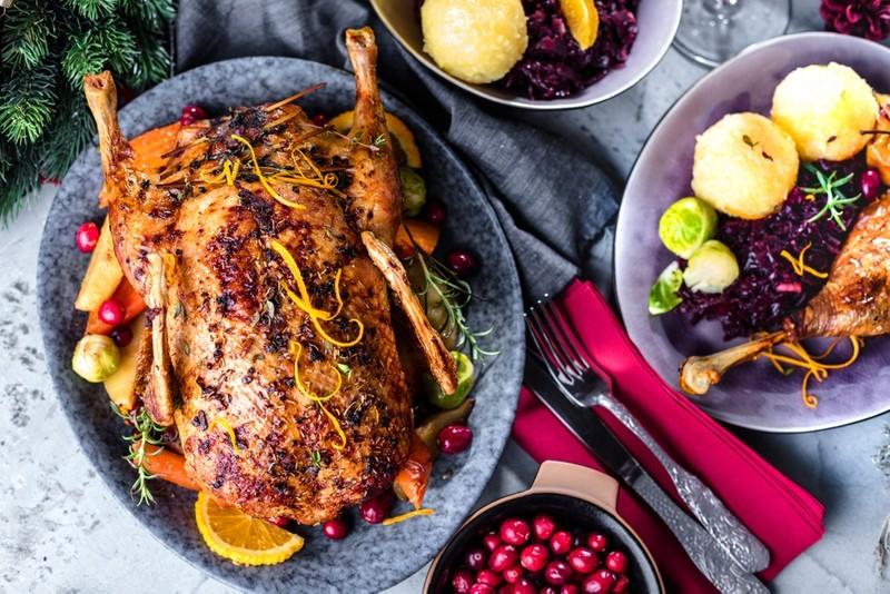 Svatomartinské hody - 6 nejlepších receptů na dokonalou hostinu