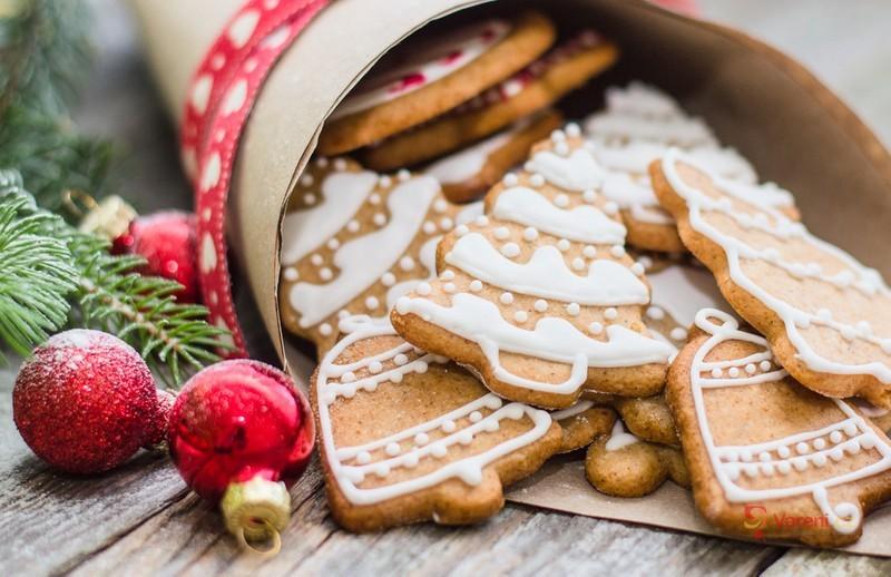 Recepty na tradiční vánoční cukroví, bez kterých si Vánoce nedovedeme představit!