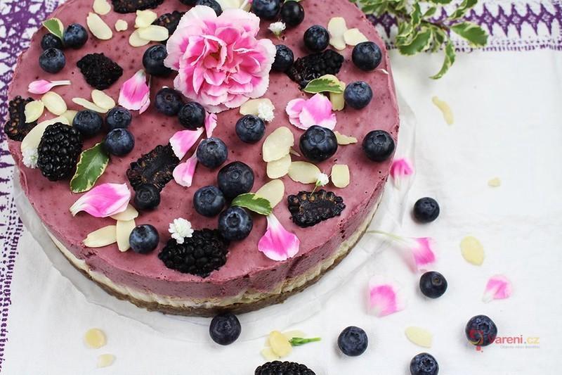 Videorecept: Valentýnský dort podle Anny