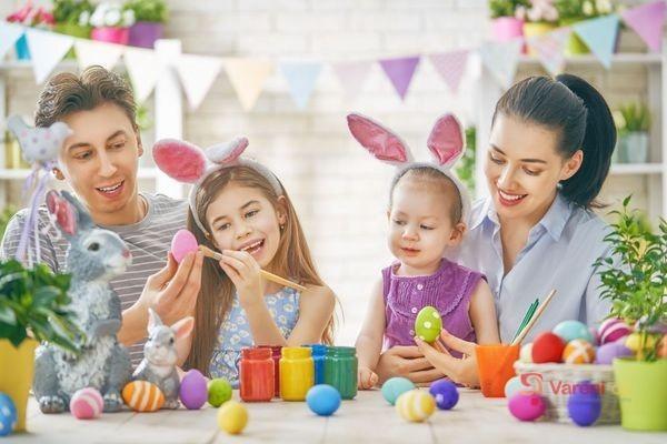 Velikonoce se blíží: Otestujte se, jak dobře znáte velikonoční zvyky