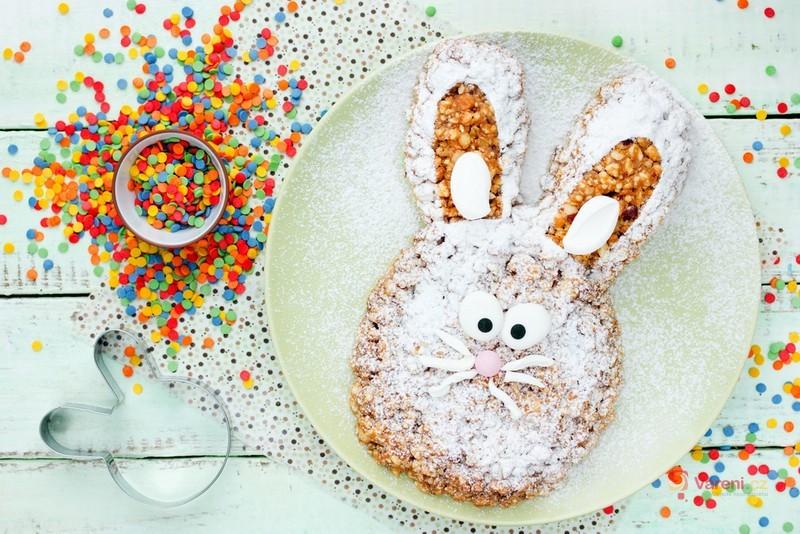 Velikonoce se blíží - zapomeňte na čokoládové figurky a připravte koledníkům originální velikonoční výslužku