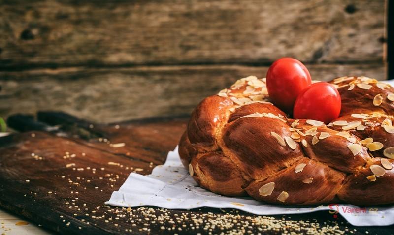 Tradiční Velikonoce aneb jaké dobroty nesmí na vašem stole chybět