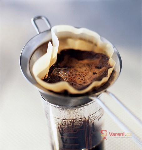 Káva - druhy a rady k přípravě