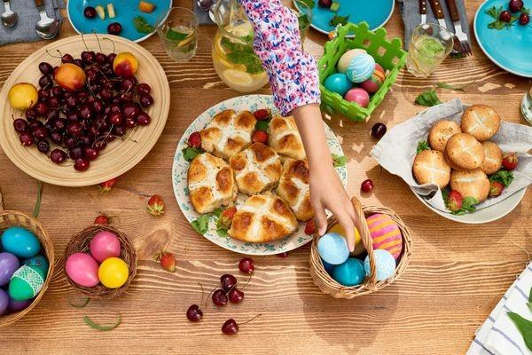 Velikonoční menu podle našich čtenářů. A co budete vařit Vy?