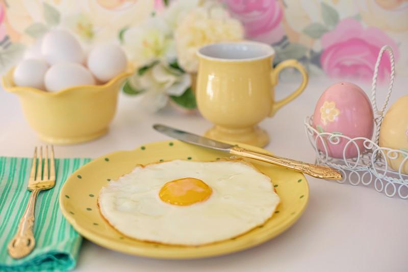 Jak přežít Velikonoce ve zdraví a nepřibrat