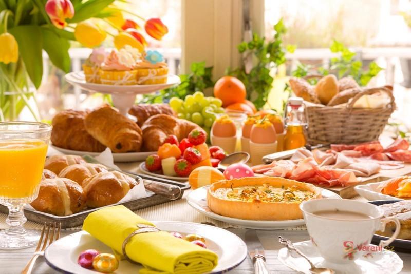 5 nejlepších receptů na velikonoční nádivku: Kterou letos upečete?