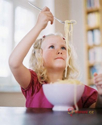 Zdravá výživa dětí nejen při koronaviru