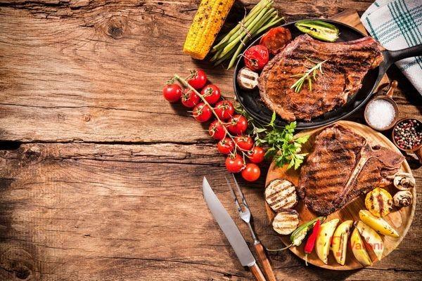 SOUTĚŽ: Přidejte recept na Vareni.cz a vyhrajte zahradní gril v hodnotě 8 499 Kč